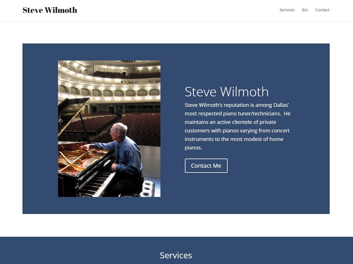SteveWilmoth.com